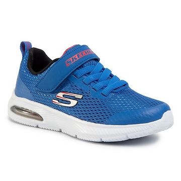 Boty SKECHERS - Dyna-Air 98101L/RYL Royal