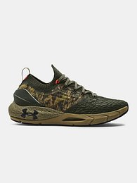 Boty Under Armour HOVR Phantom 2 ABC - zelená
