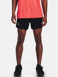 Kraťasy Under Armour UA Launch SW 5'' Short-BLK