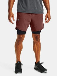 Kraťasy Under Armour UA Stretch-Woven Shorts