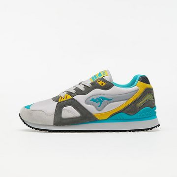 KangaROOS Future Runner Vapor Grey EUR 41