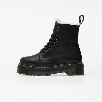Dr. Martens Jadon Fl 8 Eye Boot Black EUR 36