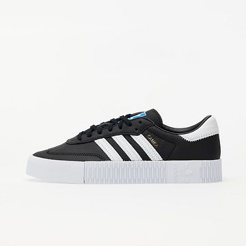 adidas Sambarose W Core Black/ Ftw White/ Blue Bird EUR 38 2/3