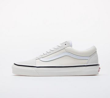 Vans Old Skool 36 DX Classic White EUR 37