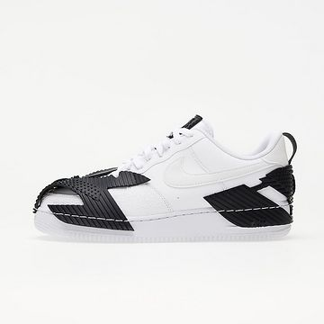 Nike Air Force 1 NDSTRKT White/ White-Black EUR 43