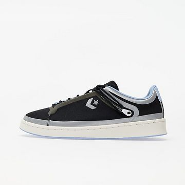 Converse Pro Leather OX Black/ Serenity/ Egret EUR 42.5