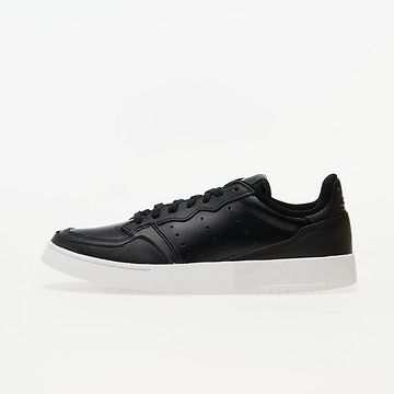 adidas Supercourt Core Black/ Core Black/ Ftw White EUR 38 2/3