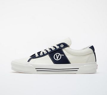 Vans OG Sid LX (Canvas) Classic White/ Persian Night EUR 41