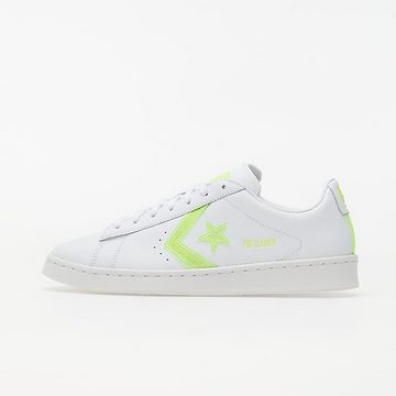 Converse Pro Leather White/ Lemon Venom/ White EUR 43