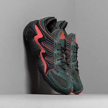 adidas FYW S-97 Legend Ivy/ Carbon/ Shock Red EUR 46 2/3