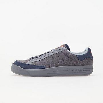 adidas Rod Laver Grey Five/ Collegiate Navy/ Light Grey EUR 44 2/3