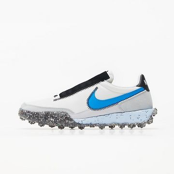 Nike Waffle Racer Crater Summit White/ Photo Blue-Photon Dust EUR 38