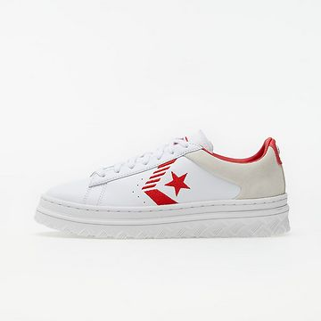 Converse Pro Leather X2 White/ Egret/ University Red EUR 39