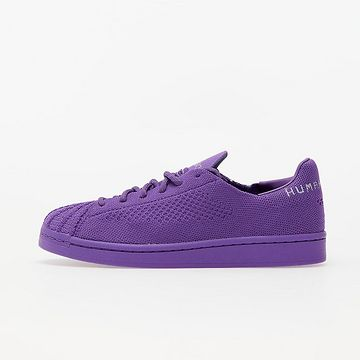 adidas x Pharrell Williams Superstar Pk Active Purple/ Grey Two/ Night Red EUR 40