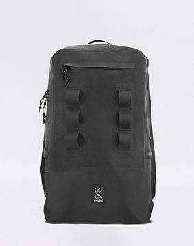 Chrome Industries Urban Ex Tombstone Pack Black / Black