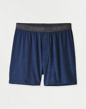 Patagonia M's Essential Boxers New Navy M