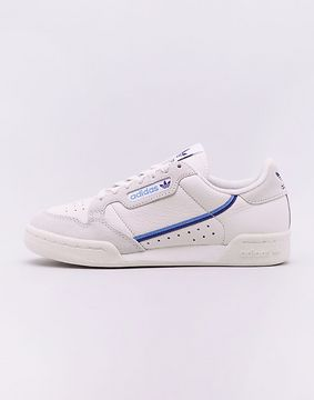 adidas Originals Continental 80 Off White/ Cloud White/ Raw White 40,5