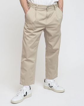 Carhartt WIP Abbott Pant Wall Stone Washed 36