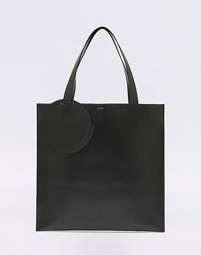 yrnche SUP Shopper Black