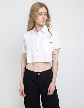 Vans Thread It Top White XS