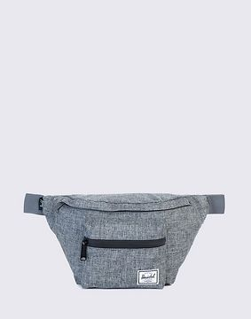Herschel Supply Seventeen Raven Crosshatch