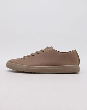 Clae One Piece Hickory Leather 42,5