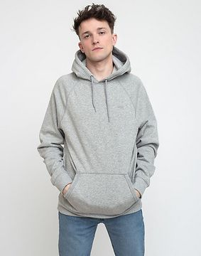 Vans Versa Hoodie Cement Heather S