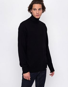 Carhartt WIP Playoff Turtleneck Black M
