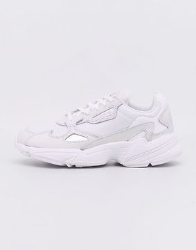 adidas Originals Falcon Footwear White/ Footwear White/ Crystal White 40