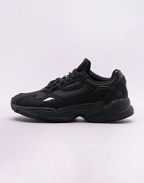 adidas Originals Falcon Core Black / Grey Five 36