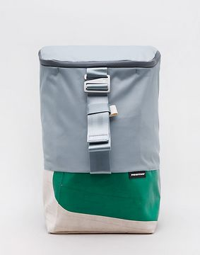 Freitag F600 Carter Foggy Blue