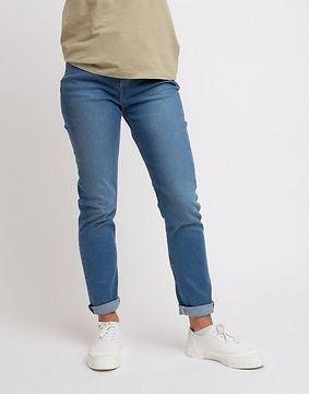 Mud Jeans Stretch Mimi Pure Blue W27/L30