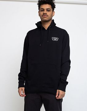 Vans Full Patched Black XL