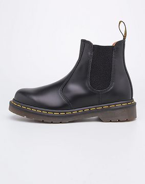 Dr. Martens 2976 Black Smooth 42