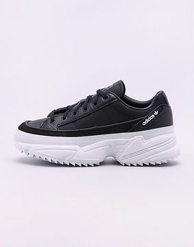 adidas Originals Kiellor CORE BLACK / CORE BLACK / CLOUD WHITE 38