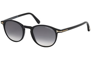 Tom Ford Andrea-02 FT0539 01B