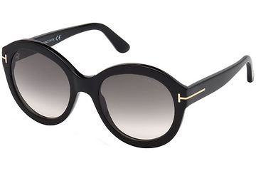 Tom Ford Kelly FT0611 01B