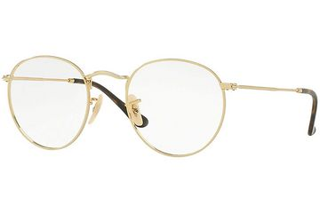 Ray-Ban Round Metal Classic RX3447V 2500